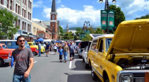 The Small Town In Massachusetts That's One Of The Coolest In The U.S.