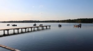 There's Nothing Better Than A Daytrip To Mississippi's Most Underrated Lake