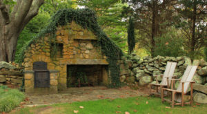 The Secret Garden In Massachusetts You're Guaranteed To Love