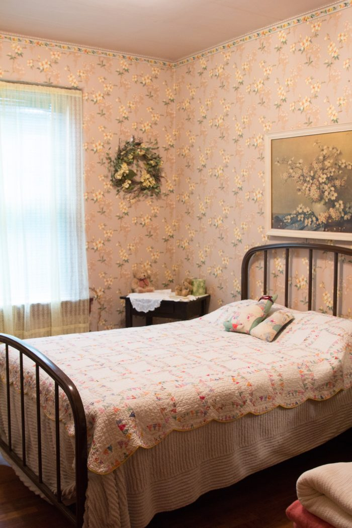 The Orleans Hotel In Nebraska Is A Themed Hotel In The