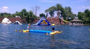 10 Little Known Swimming Spots In Connecticut That Will Make Your Summer Awesome