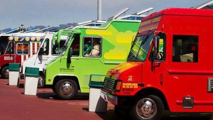 Santa Fe Kitchen Food Truck