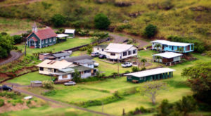 The Remote Town In Hawaii That's Hard To Get To But So Worth The Trip