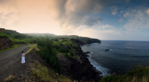 A Drive Down Hawaii's Loneliest Highway Will Take You Miles And Miles Away From It All