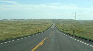 A Drive Down Nebraska's Loneliest Road Will Take You Miles And Miles Away From It All