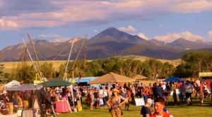 The Small Town In Montana That's One Of The Coolest In The U.S.