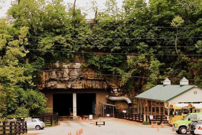 Cost Of Louisville Mega Cavern Tram Tour