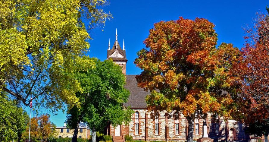 Paris Idaho The Small Town In You Ve Never Heard Of But Will Fall Love With