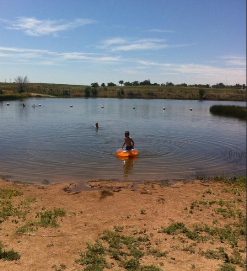 11 Little Known Swimming Spots In Colorado That Will Make