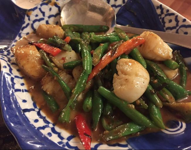 Thai Food Fairbanks College Road