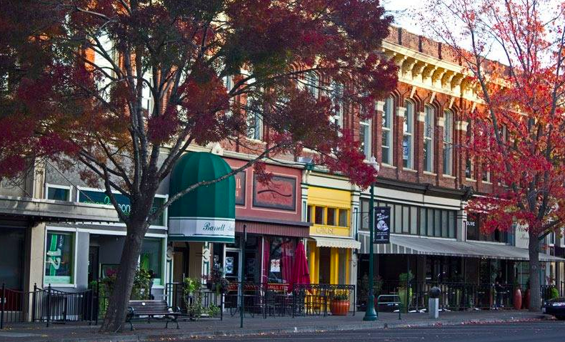 The 12 Best Washington State Day Trips