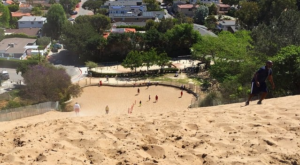 The Massive Sand Dune Park In Southern California That Is Unlike Anything You've Ever Seen