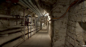 What's Hidden Underground In This Landmark In Denver Is Unexpected But Awesome