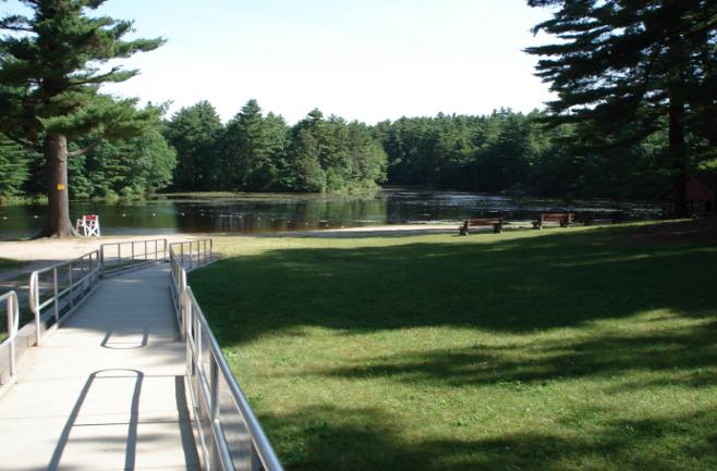 Rhode Island To Arcadia National Park