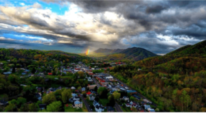 The Small Town In Virginia You've Never Heard Of But Will Fall In Love With