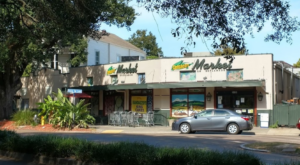 7 Incredible Supermarkets In New Orleans You've Probably Never Heard Of But Need To Visit