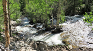 The Hiking Trail Hiding In Denver That Will Transport You To Another World