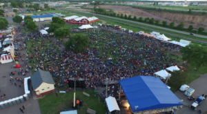 The Epic Outdoor Food Fest In South Dakota You Simply Cannot Miss