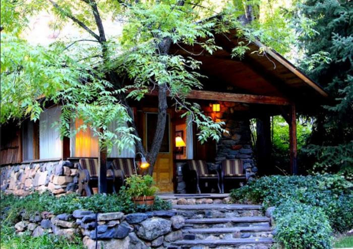 Orchard Canyon On Oak Creek Arizona Cabins You 39 Ll Never