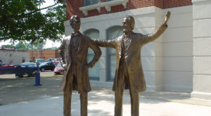 10 Honestly Amazing Abraham Lincoln Attractions Only In Illinois