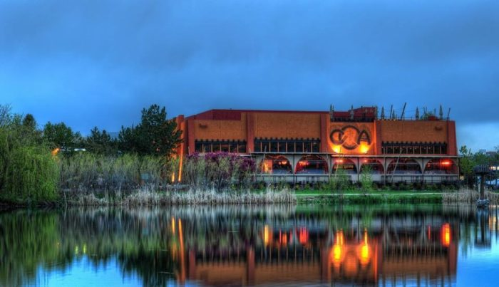 The 13 Most Beautiful Restaurants In All Of Idaho