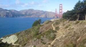 10 Amazing San Francisco Hikes Under 3 Miles You'll Absolutely Love