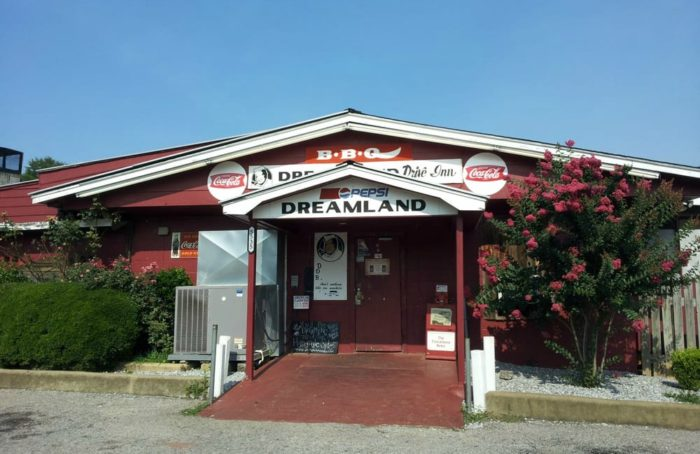 Dreamland Bar B Que Tuscaloosa