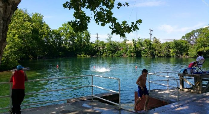 The 9 Best Swimming Spots In Washington DC