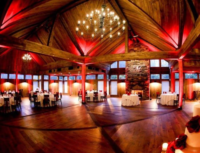 10 Most Beautiful Wedding Venues In New Hampshire