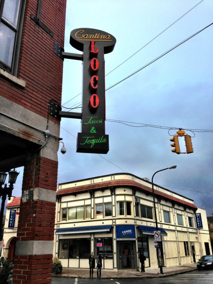 9 best taco restaurants in buffalo for Fish head cantina menu