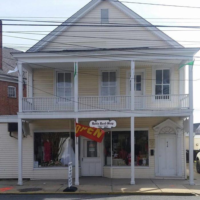 Furniture Stores In Stevensville Md