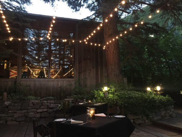 The 9 Most Beautiful Utah Restaurants