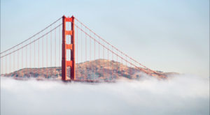 These 10 Scenic Overlooks In San Francisco Will Leave You Breathless