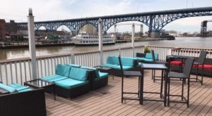 9 Cleveland Restaurants Right On The River That You're Guaranteed To Love