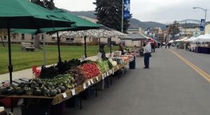 Everyone In Montana Must Visit This Epic Farmers Market At Least Once