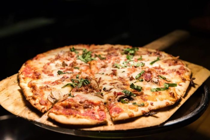 Bedford New Hampshire Pizza Restaurants