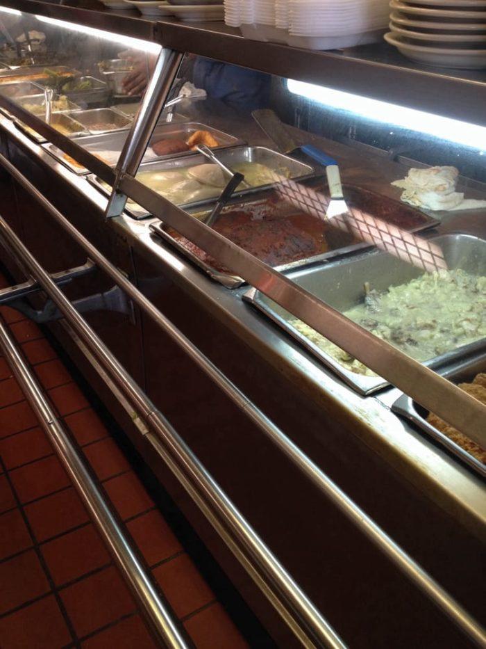 Fife S Restaurant Birmingham Menu