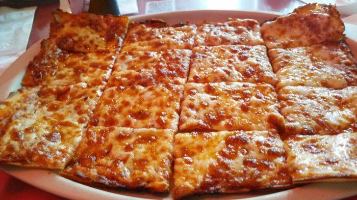 pizzeria roma minden