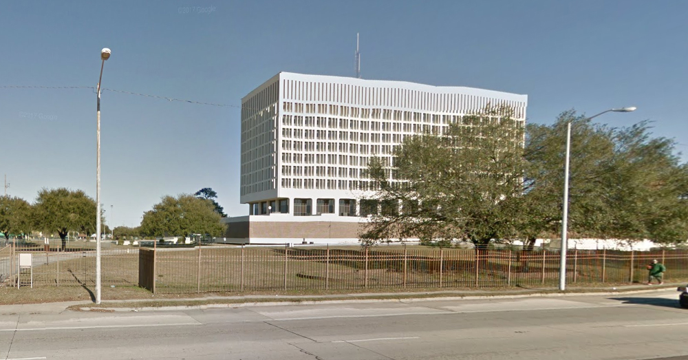 Charleston South Oklahoma City