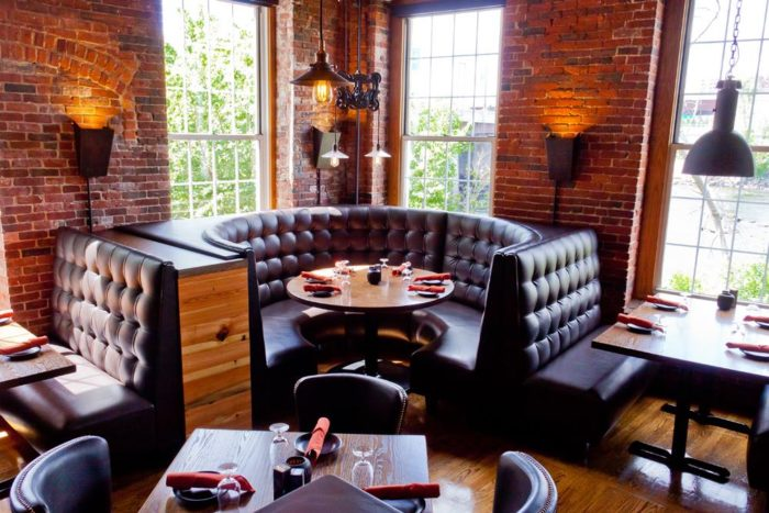 7 Riverfront Restaurants In New Hampshire You Ll Love
