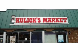 8 Incredible Supermarkets In New Hampshire You've Probably Never Heard Of But Need To Visit