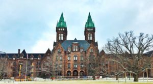 This Is The Most Unique Hotel In Buffalo And You'll Definitely Want To Visit