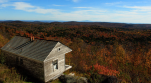 The 100-Mile View In Vermont You'll Absolutely Love