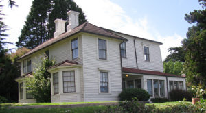 The Story Behind San Francisco's Most Haunted House Will Give You Nightmares
