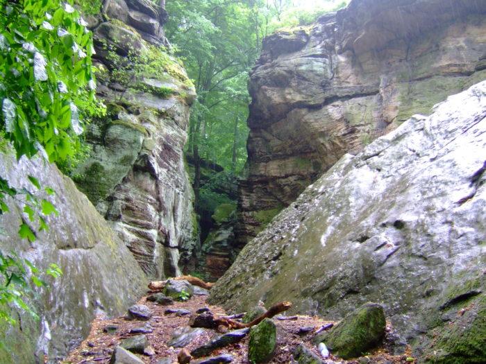Short cleveland trails you ve got to explore