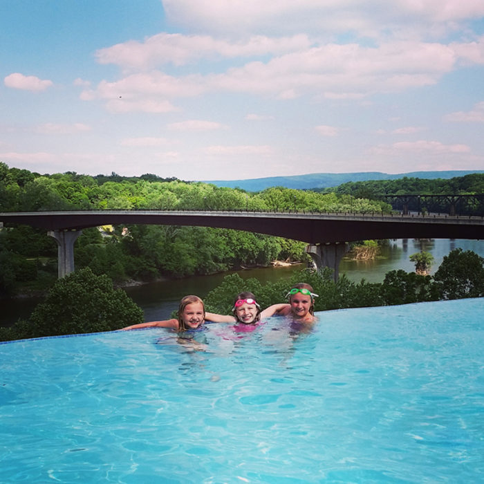 6 Little Known Places To Swim In West Virginia This Summer