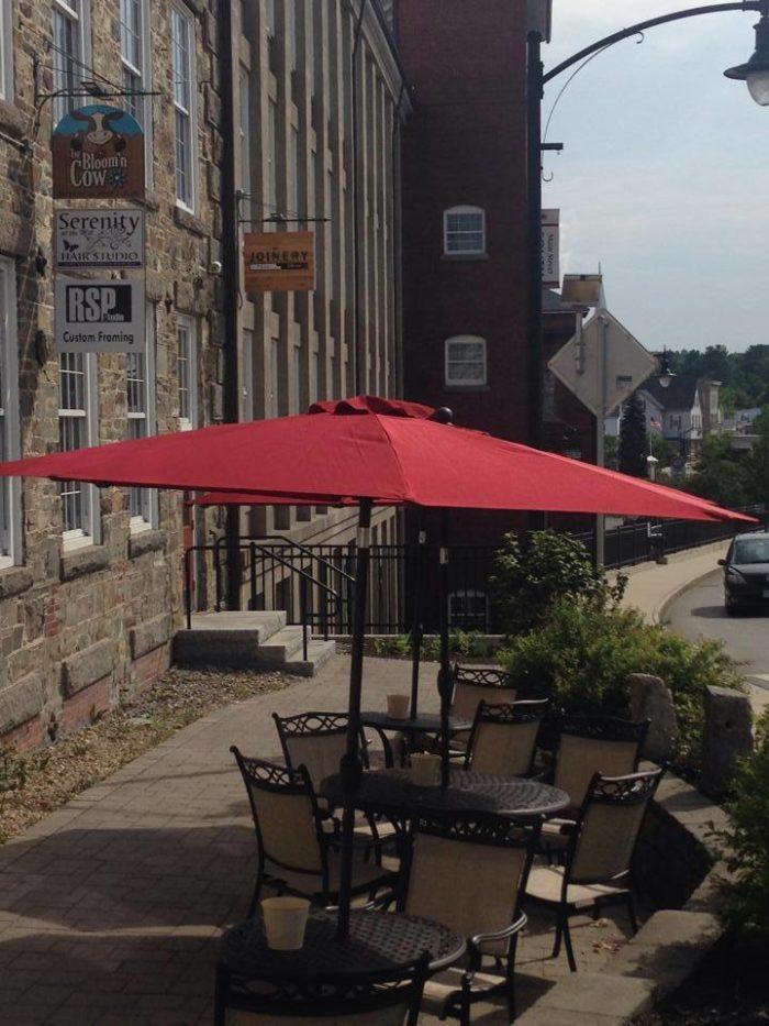 Best Restaurants In Portsmouth Nh For Brunch