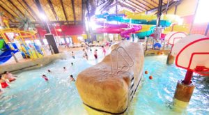 4 Epic Water Parks in New Hampshire To Take Your Summer To A Whole New Level
