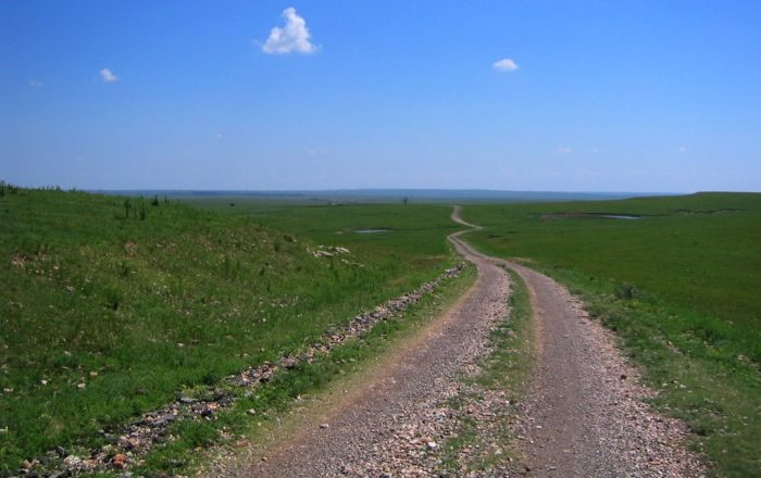 Scott City Ks >> The 9 Best Backroads In Kansas For A Long Scenic Drive | Only In Your State