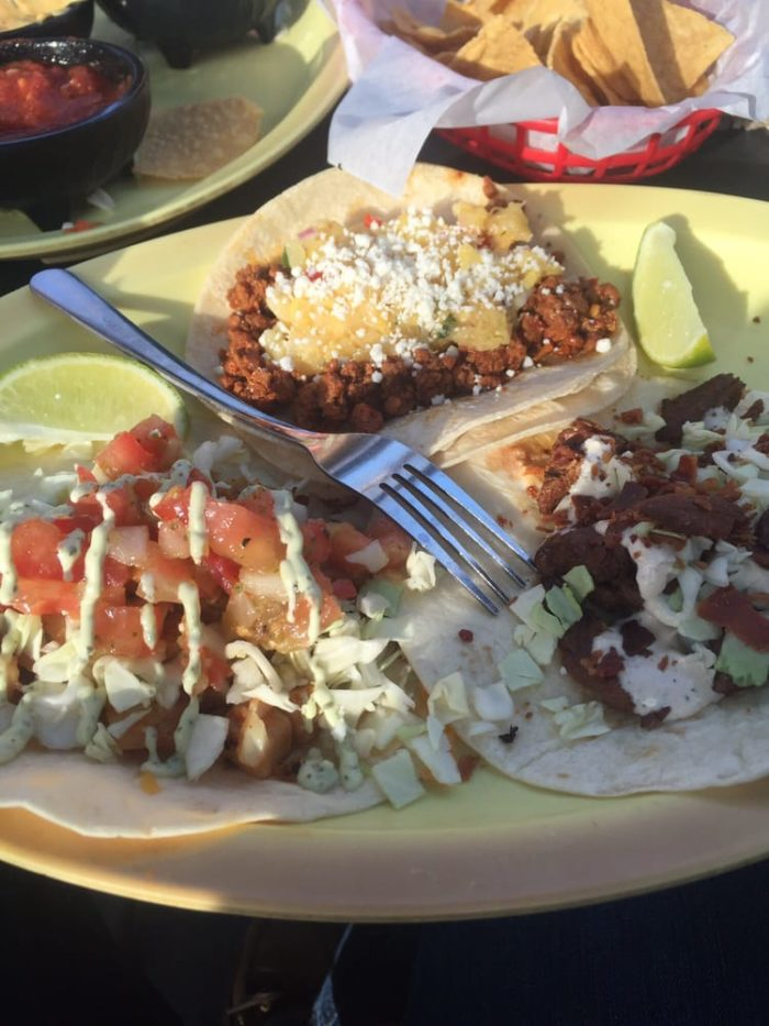 Your Tastebuds Will Go Crazy For This Amazing Taco Trail In Kansas | Only In Your State